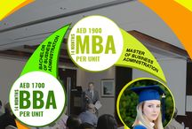 GET HIGHER EDUCATION IN UAE