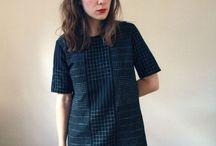Clothing design inspiration
