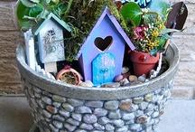 Our Garden:) / by Candice Ortiz