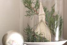 Juledekorationer