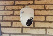 Bewakingscamera installatie door 365cam / Onze installatie van videobewaking door Nederland. Voordelig met toch een hoge afwerking. IP en HD-SDI. Meer info op http://www.365cam.nl/bewakingscamera-installatie/