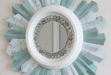 DIY - tükrök