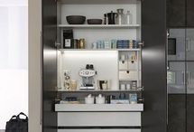 Larder idea for our kitchen..