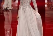 Wedding dresses / by Felicity Wilson