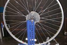taller bike