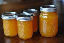 .{ Canning } / by Carey