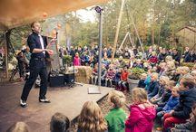 Roots in the Woods Festival 2015, Landal Coldenhove / Roots in the Woods Festival 2015| Locatie Landal Coldenhove| Fotografie Caroline van der Waal |