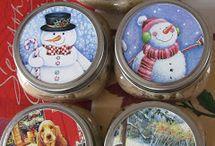 Old Christmas cards / by Debra Tavares-Chavira