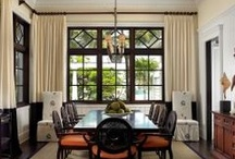 Dining Room / by Tifani Moot