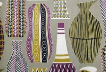 Stoffmustern / Pattern