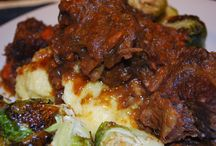 Meat Main Dishes From Go Ahead... Take ABite! / Recipes from my blog for all meats. Beef, Chicken, Pork, Veal, Etc.