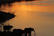 Botswana - Been there