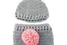 crochet / knitting / embroidery
