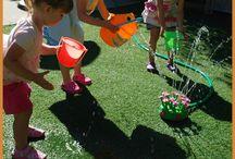 4 kids - summer
