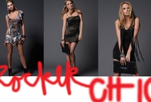 Eye Candy Rocker Chic / A sultry, edgy spin to Eye Candy Couture to bring versatility and a style for everyone :) / by Eye Candy