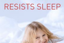 Sleep & Bedtime / Advice, tips and information for parents who are struggling with their children's sleep and bedtime behavior.