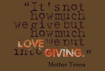 #GivingTuesday / Dec. 1: the day to give back! FSPA is proud to participate in #GivingTuesday.