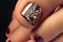 paznokcie samo piękno