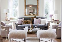 Favorite Decor / Favorite Home Decor