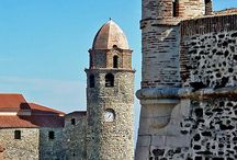 photos de Collioure