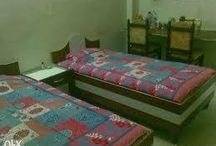 Safe And Secure PG For Girls In Sector 23, Gurgaon