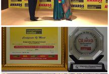 """GLBIMR recognized amongst the """"Top Institutes of India"""" By CSR"""