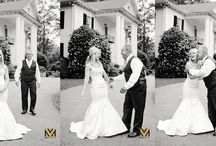 First Look / First look between the bride & groom at Duncan Estate weddings. *All photos on this board are from real Duncan Estate weddings, never pinned from other sources!  www.DuncanEstate.com www.Facebook.com/Duncan.Estate.SC www.Instagram.com/DuncanEstate