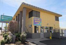 27th Avenue / Storage West Self Storage 27th Ave is a self-storage facility located in Phoenix, Arizona. 6316 North 27th Avenue, Phoenix AZ 85017 602-246-7204