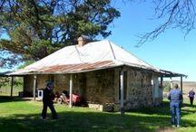 Victorian homes, Australia