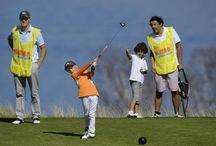 Kids and juniors / golf