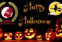 Halloween / Happy Halloween dalla SSML San Domenico