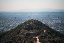 LOS ANGELES parks and hikes