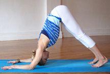 Yay yoga!