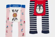 My Joules Baby Gift List