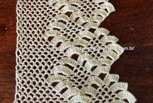 crochet toran