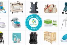 Mums' picks  - popular brands / Product and brands round up for parents, by parents. / by BabyCentre UK