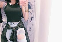 um guarda-roupa pra chamar de meu / #roupas #look #fashion