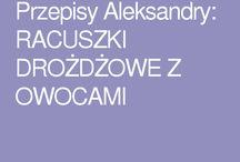 placuszki