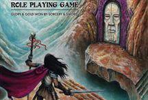 Dungeon Crawl Roleplaying Game