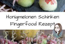 Rezepte Fingerfood