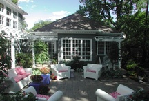 Outdoor Spaces / by Gray Dunaway