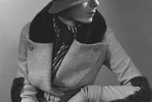 Vintage / by Gabrielle Guerra
