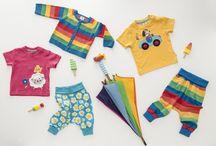 Small & Cute / Fashion ideas for children