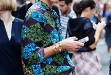Street Style / The Style that makes street feels like a runway