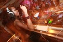 La Trice Perry / DJ, Producer, Model, La Trice Perry / by DjLa Perry