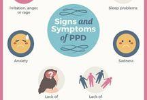 Postpartum Despression
