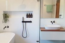 Projet new bath room