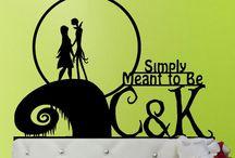 Dream Disney Wedding Ideas / Disney Themed Wedding