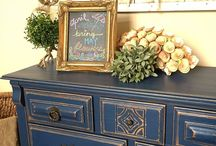 Furniture renovation ideas