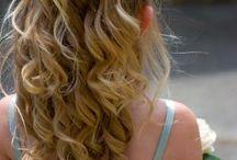 Hair for Gracie / by Pamela Sanford